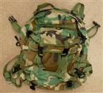 SPECIALTY DEFENSE SYSTEMS LARGE ASSAULT PACK, STYLE 4095